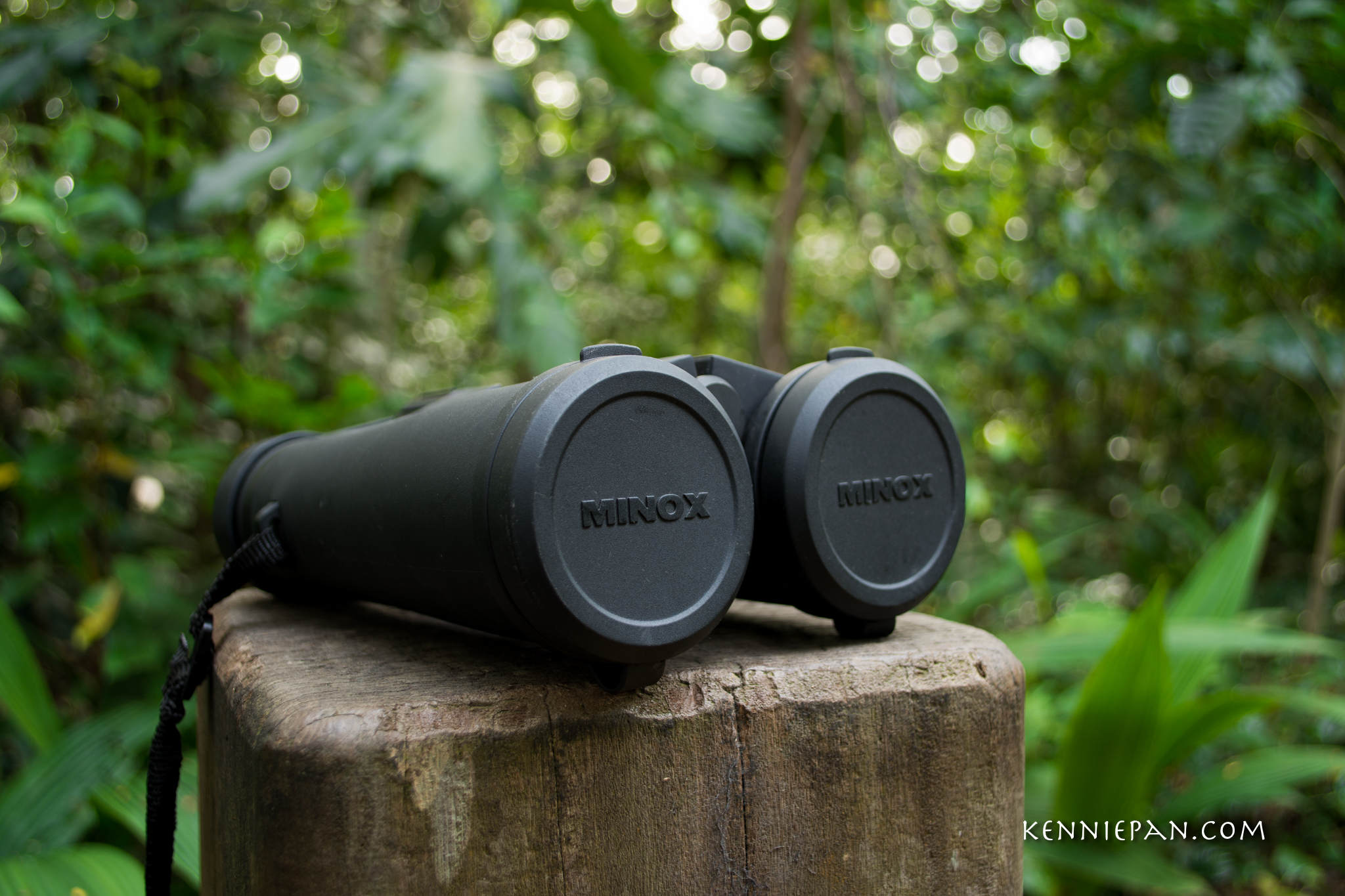 Minox Binoculars Review 10x52 Kennie Pan