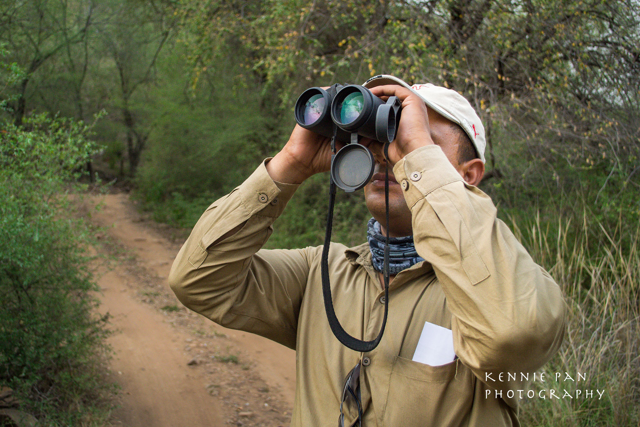 Ranthambore Tiger Reserve Kennie Pan Singapore Wildlife photographer Minox